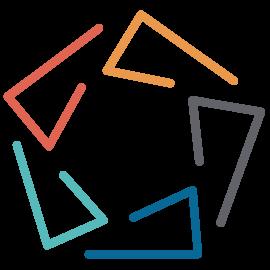 Five Personas logo