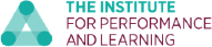 The Institute for Performance and Learning logo